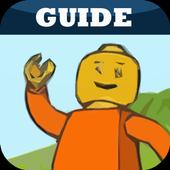 Guide LEGO JuniorsCreateCruise icon