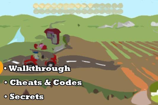 Guide LEGO JuniorsCreateCruise apk screenshot