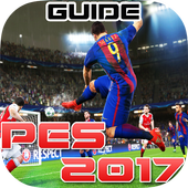 Guide For PES 2017 ⚽ icon
