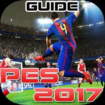 Guide For PES 2017 ⚽ apk screenshot