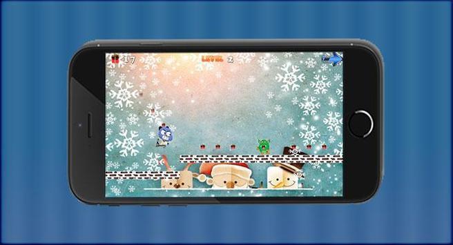 Gumbãll adventure Jump screenshot 1