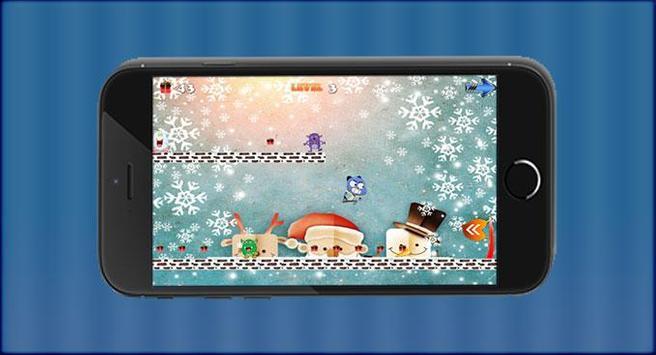 Gumbãll adventure Jump screenshot 2