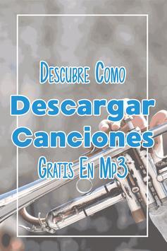 Bajar Canciones Gratis MP3 al Celular Tutorial screenshot 3