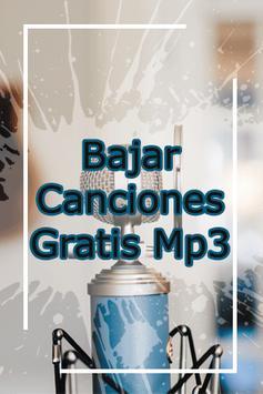Bajar Canciones Gratis MP3 al Celular Tutorial poster