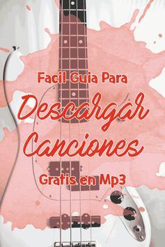Bajar Canciones Gratis MP3 al Celular Tutorial screenshot 1