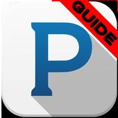 Guide For Pandora Radio Music icon