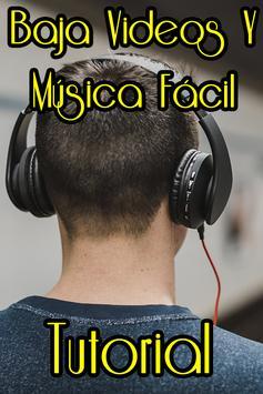 Bajar Videos y Musica Gratis MP3 Tutorial Fast screenshot 4