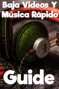 Bajar Videos y Musica Gratis MP3 Tutorial Fast screenshot 3