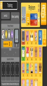 Guide Pokemon Quest poster