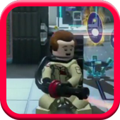Guide Lego Ghostbusters icon