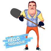 New Guide Hello Neighbor icon
