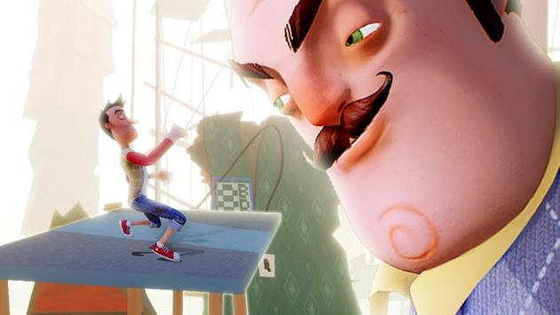 New Guide Hello Neighbor screenshot 2