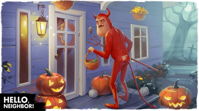 New Guide Hello Neighbor screenshot 3