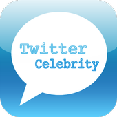 Twitter Celebrity icon
