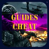 Guides Cheat Battle Field icon