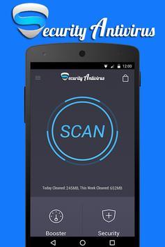 Guide 360 Security Antivirus apk screenshot
