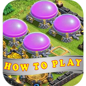 Strategy guide coc update icon