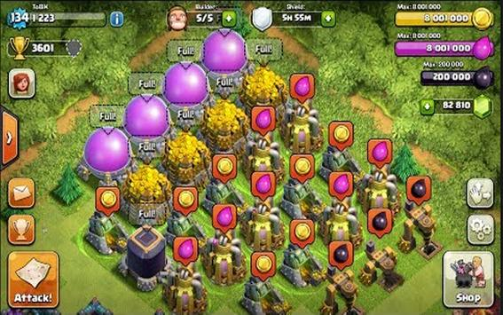 Strategy guide coc update screenshot 1