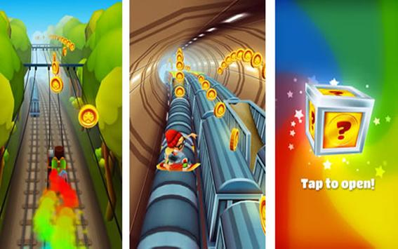 Guide subway surfers new poster