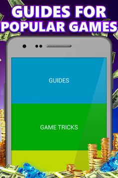 Guide: Cheats for Games poster