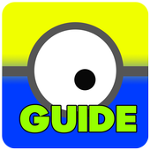Guide for Despicable Me: Tips icon