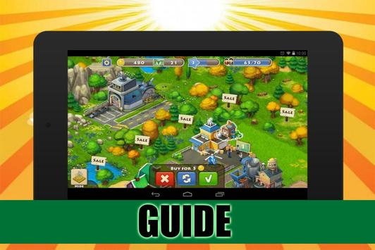 Guide for Township: Tips screenshot 1