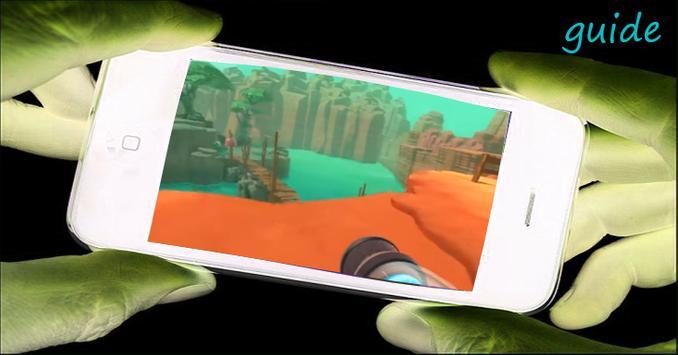 guide Slime Rancher screenshot 1