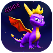 Guide for Spyro the dragon icon