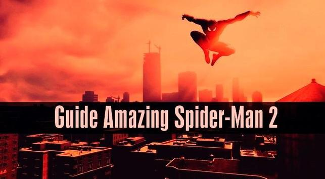 Guide Amazing Spider-Man 2 poster