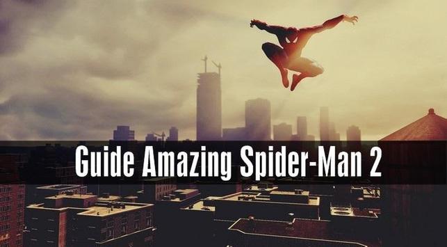 Guide Amazing Spider-Man 2 apk screenshot