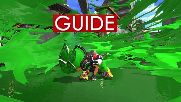 Guide for Splatoon 2 New apk screenshot