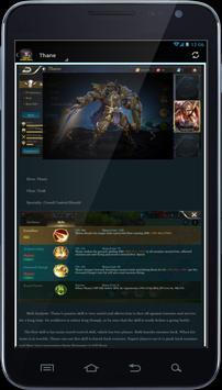 Guide Mobile Arena apk screenshot