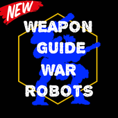 Weapons Guide for War Robots icon