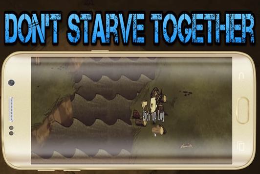 Tips For Don't Starve Together apk screenshot