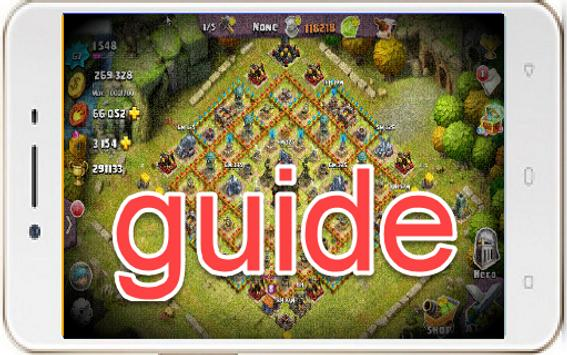 Guide Clash Of Lords 2 New Pro apk screenshot