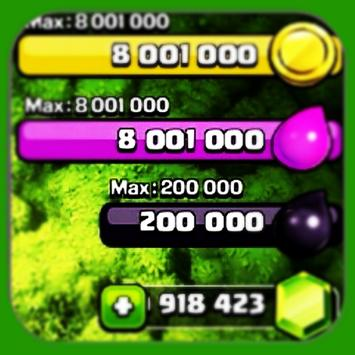 Pro Cheat For Clash Of Clans screenshot 1