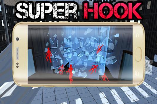 Pro SuperHook Guide apk screenshot