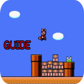 Guide For Super Mario 3 icon