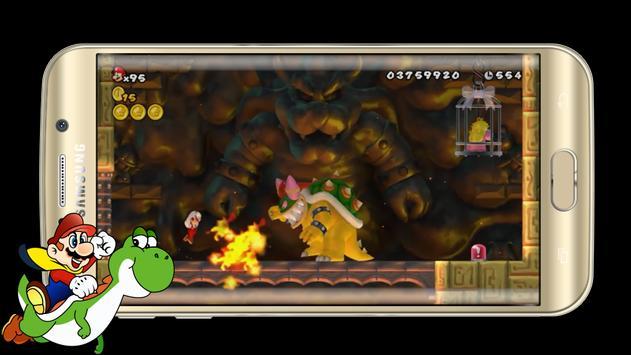mario bros guide - mario guide and tips screenshot 2