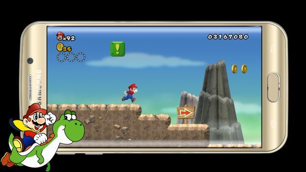 mario bros guide - mario guide and tips screenshot 3