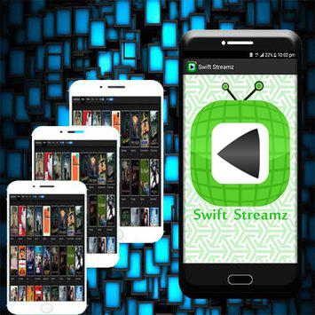 Swift Streamz for Android - APK Download