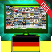 Guide pour info TV sat Allemagne icon