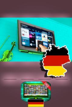 Guide pour info TV sat Allemagne screenshot 2