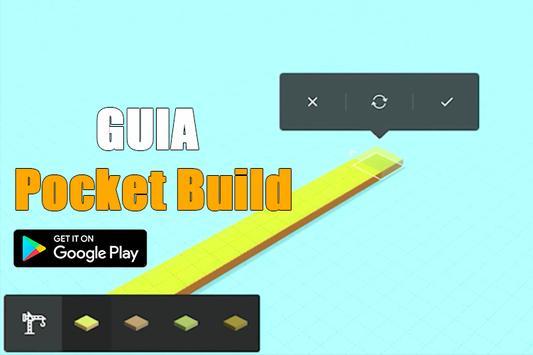 Guia Pocket Build screenshot 3