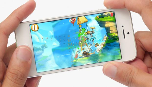 new guide angry birds 2 screenshot 4