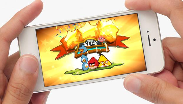 new guide angry birds 2 screenshot 1