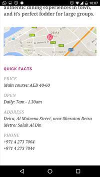 Dubai screenshot 4