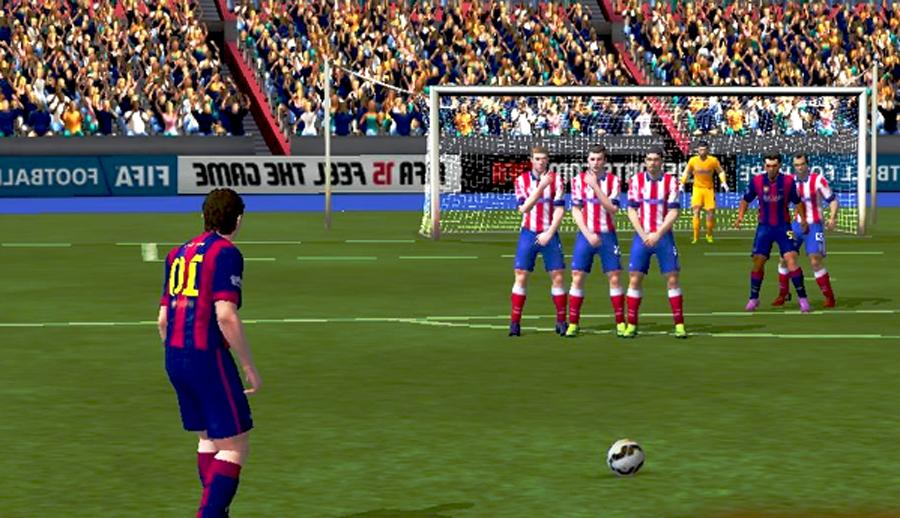 GUIDE : PES 2018 for Android - APK Download