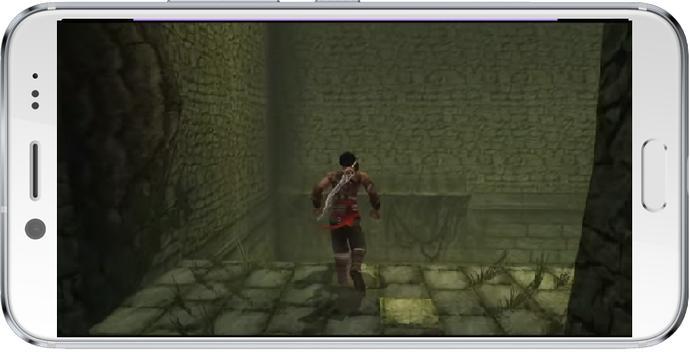 Guide Prince Of Persia apk screenshot