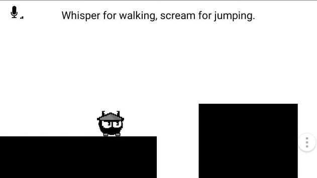 Guider Scream go poster